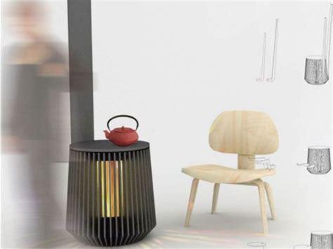 poele à granulés design le design s enflamme pour les po 234 les 224 bois diaporama