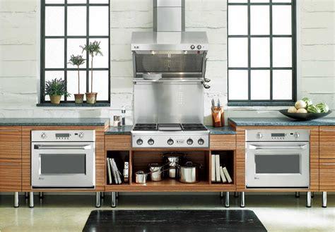 ge monogram  details   statement   kitchen