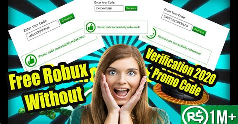 Maybe you would like to learn more about one of these? How To Get Free Robux Without Verification 2020 Promo Code