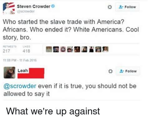 Steven Crowder Memes - 25 best memes about 11 feb 11 feb memes