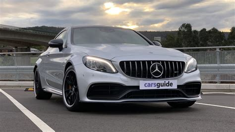 Yes you get a lot of performance, and the fact there are only 63 examples being made for australia and new zealand could be enough to get. Mercedes-AMG C 63 S 2021 review: Coupe Aero Edition | CarsGuide