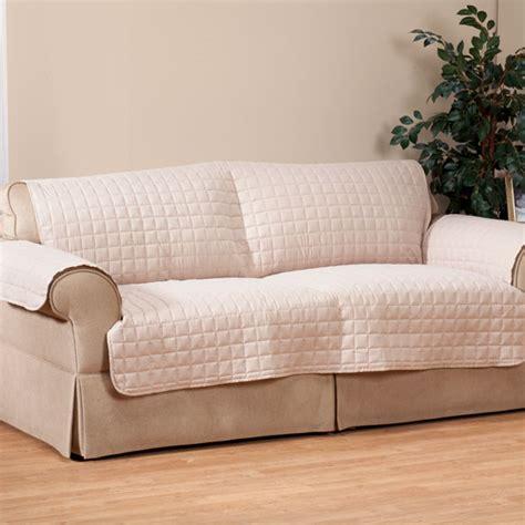 microfiber sofa protector microfiber loveseat protector furniture protectors easy comforts