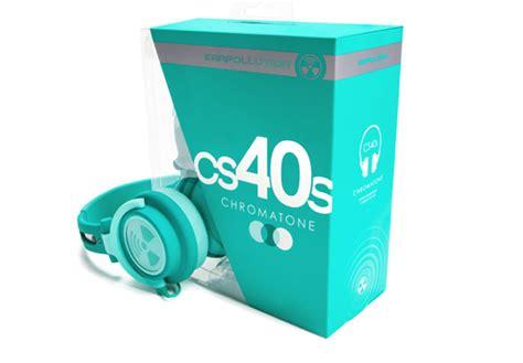 Css Chromatone The Dieline Packaging Branding