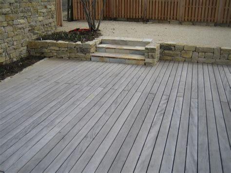 Terrassenholz Im Vergleich by Douglasie Holzterrassen 6m Lang Bs Holzdesign