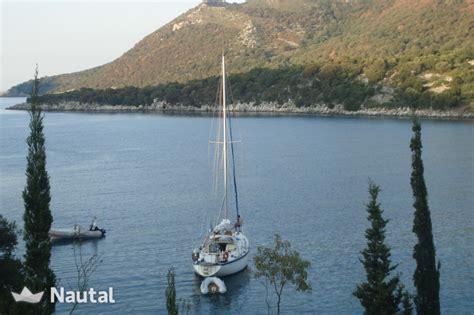 Sailing Boat Kefalonia by Sailing Boat Rent Colvic Countess 37 In Lixouri Marina