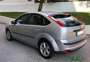 2005 U0026 39  Ford Focus 1 4 Trend For Sale