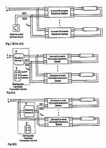6 Lamp T8 Ballast Wiring Diagram With Two