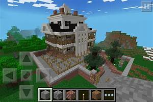 How To Build Amazing Houses On Minecraft Pe – House Plan 2017