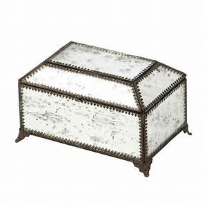 Boite De Rangement Maison Du Monde : attrayant maison du monde boite a bijoux 1 224 bijoux ~ Preciouscoupons.com Idées de Décoration