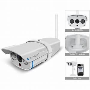 Aerial Net    C7816wip Ip Cam  Hd 720p  Ip67  Cloud Ready
