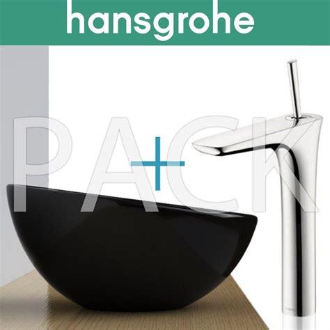 pack hansgrohe vasque mitigeur