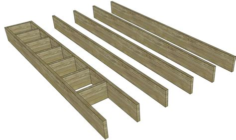 Floor Joist Blocking Requirements by How Do I Properly Lay A Tongue And Groove Plywood Subfloor