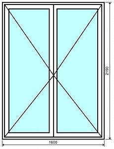 Porte Fenetre Bois 2 Vantaux : porte fen tre 2 vantaux en bois au meilleur prix bezin ~ Dode.kayakingforconservation.com Idées de Décoration