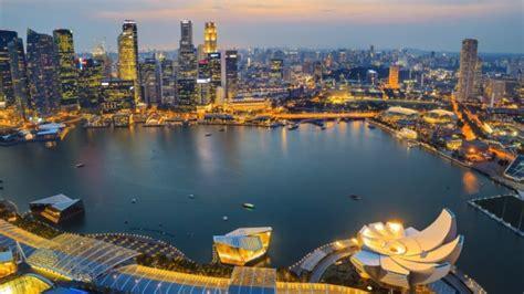singapur reisen in die metropole in s 252 dostasien