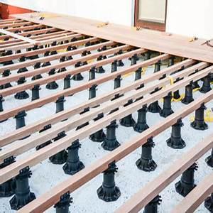 Bauanleitung Holzterrasse Selber Bauen Die Unterkonstruktion : gallery of untergrund f r platten im garten terrasse ~ Lizthompson.info Haus und Dekorationen