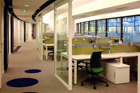 5s dans les bureaux comment amenager un bon open space