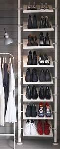 Rangement Chaussures Prix Mini Ou Faire Soi Mme