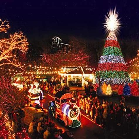 251 Best Images About Christmas In A Small Town On Pinterest  Johnson City, White Christmas And