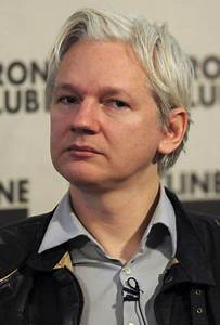 Anonymous, WikiLeaks team up