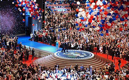 eventbrite revolutionizing political   rally