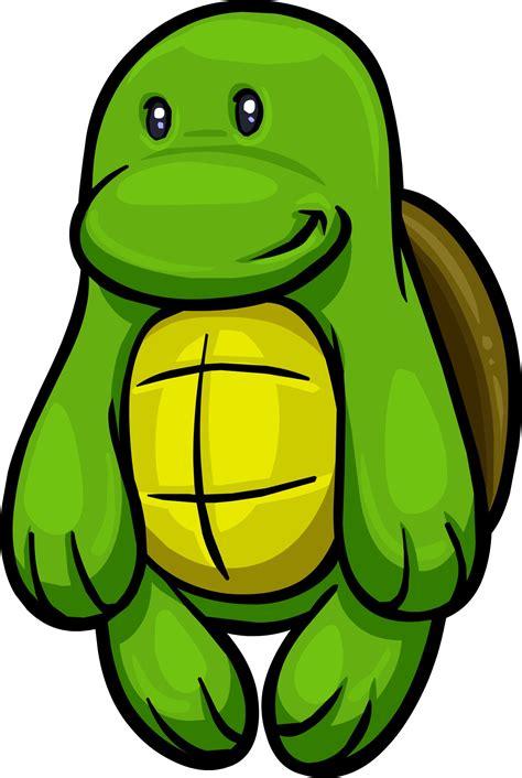 turtle toy club penguin pookie wiki fandom powered