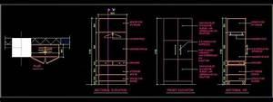 Small Wardrobe Design Plan n Design