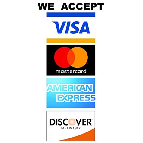 We did not find results for: Credit Card Signs: Amazon.com