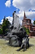The Deluge Fountain | Sightseeing | Bydgoszcz