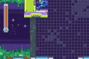 Mega Man U0026 Bass Screenshots Gamefabrique