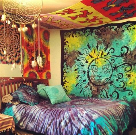 hippie bedroom ideas  inspire    arrange