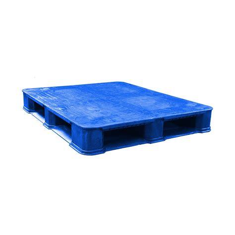 rackable plastic fda approved solid deck plastic