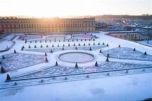 Le Palais De L Automobile : drone le ch teau de versailles aux couleurs de l hiver ~ Medecine-chirurgie-esthetiques.com Avis de Voitures