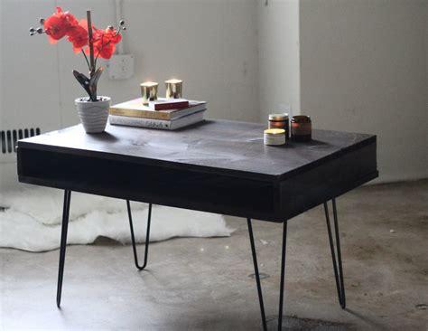 west elm mid century table diy west elm inspired mid century coffee tableaballadofbright