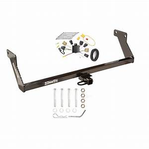Trailer Tow Hitch For 2007 Dodge Caliber Trailer Hitch Tow