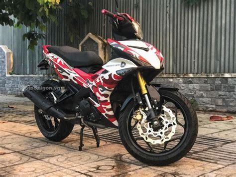 Mx King Modif by 8 Kumpulan Konsep Modifikasi Yamaha Mx King 150 Terbaru