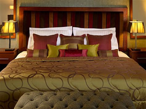 How To Create Hotel Luxury In Your Home  H Is For Home