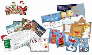 Santa letter direct in merchandising uk groupon for Groupon santa letter