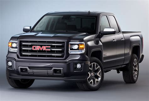 GMC Car : 2018 Gmc Acadia Quality Review