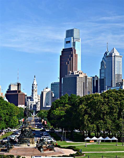 Liene's Adventures - Filadelfija un Pensilvānijas štats