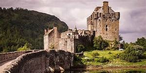 14 Picturesque Castles in Scotland You Need to See | That ...