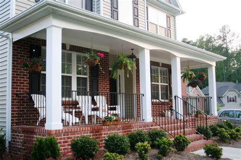 colonial front porch designs front porch designs for colonial homes ftempo