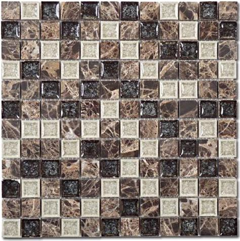 Glazzio Tile Tranquil Series by Universal Ceramic Tiles New York Kitchens