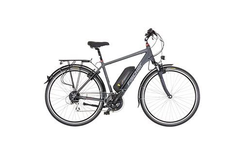 e bike herren test fischer eth 1606 trekking e bike mit 28 zoll reifen im test