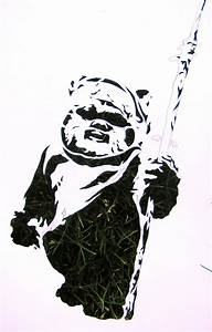Star Wars Fun | Bryce Chisholm's Art