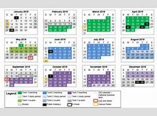 UNSW Academic Calendar 20192020 UNSW Current Students