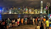Hongkong Backpacking Hong Kong Backpacker | Reiseblog Travelicia