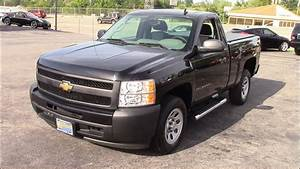 2009 Chevrolet Silverado 1500 W  T Short Bed