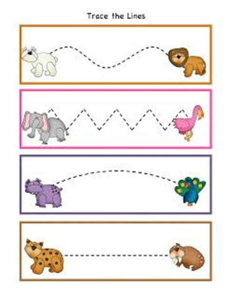 preschool printables polar bear    hear