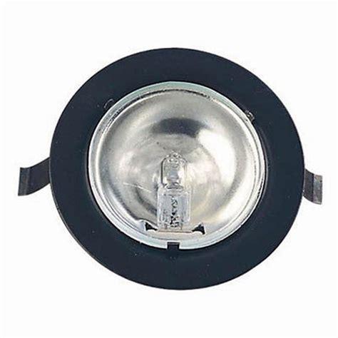 lowes puck lights shop cal lighting 2 63 in hardwired cabinet halogen