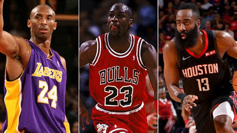 Players with multiple 60-point games in NBA history | NBA ...